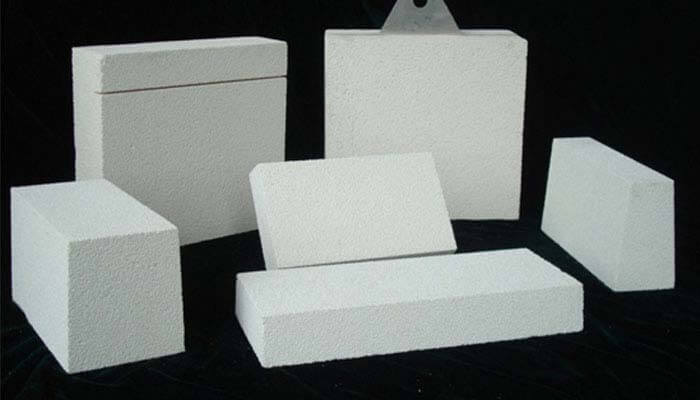 Refractory Insulating Firebrick – Thermal Insulation Expert
