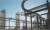 Industries | Refractories