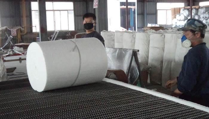 Ceramic Fiber Insulation- Trusted Brand