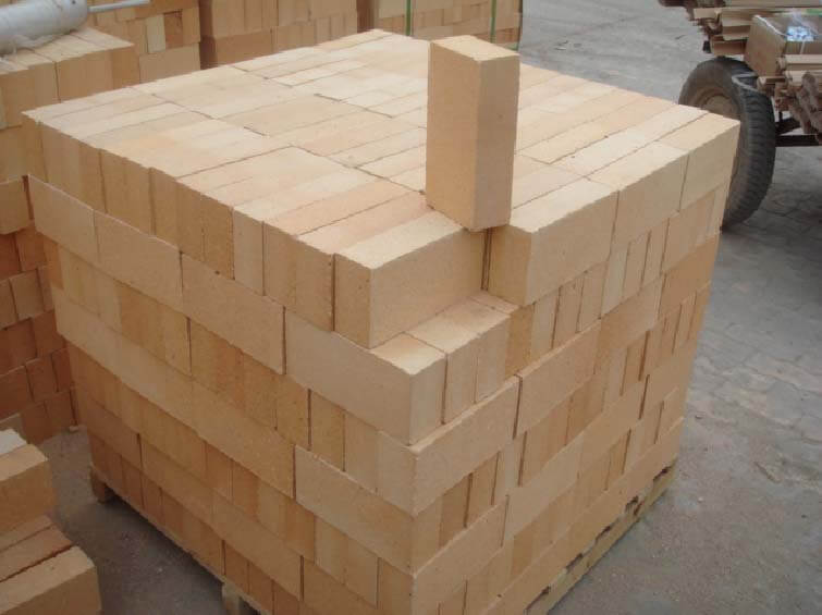 Fire Clay Refractory : Fireclay brick for blast furnace north refractories co